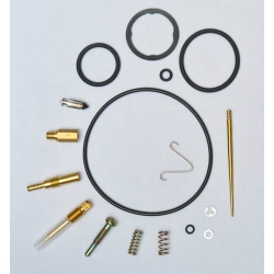 ATV Carb Repair Kit Hon ATC200X (83-84)
