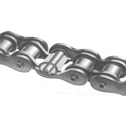CHAIN LINK RK-M 420-CL 10/PK