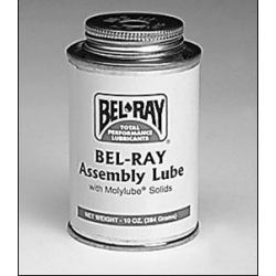 ASSEMBLY LUBE B/R 10 OZ