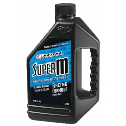 2 CYCLE OIL MAX SUPER-M 16 OZ