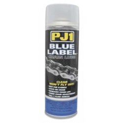 CHAIN LUBE PJ1 8OZ 1-08