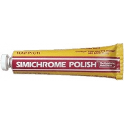POLISH SIMI CHROME TUBE 1.76OZ