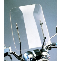 Universal Windshield CF-30 16H x 15W