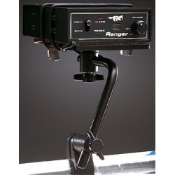 "Universal Electronic Mount R-M For 1"" Handlebars"