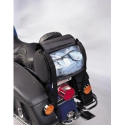 Rally Pack® Roll Bag with Vinyl Liner