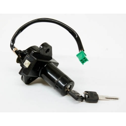 Ignition Switch w/o Fork Lock for Suzuki