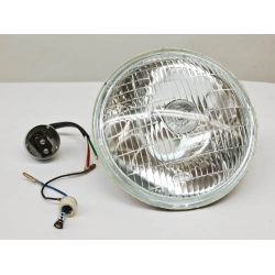 HEAD LAMP REPLACEMENT 20-1026