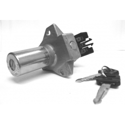 Ignition Switch w/o Fork Lock for Honda