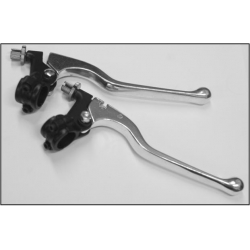 Universal Split Perch Lever Assemblies