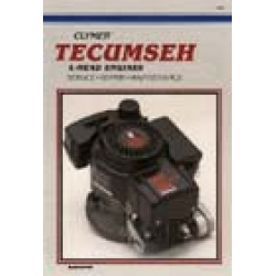 Tecumseh L-Head Engine Repair Manual