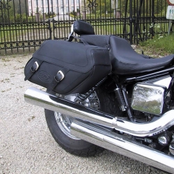 SADDLEBAGS VARTEX HON HC149H5